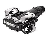 Shimano SPD PD-M520 svart, SPD-pedaler, 1 par