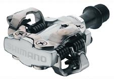 Shimano SPD PD-M540, SPD-pedaler, 1 par