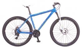 Ideal Pro Rider 27,5'', 24 vxl, mek skivbromsar