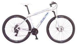 Ideal Pro Rider 29'', 24 vxl, mek skivbromsar
