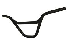 Styre BMX Racing, Svart