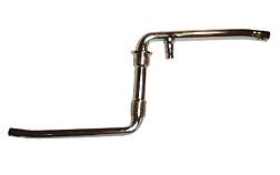 Vevarm 170 mm Fauber, För standardcyklar