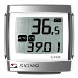 Cykeldator Sigma BC5.16, 5 funktioner
