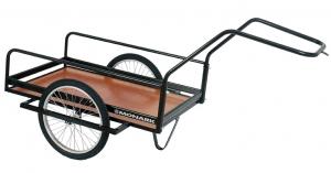 Monark Transportvagn, Cykelkärra