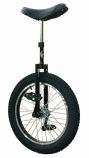 Enhjuling Marvil Street 20,