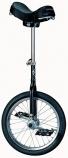 Enhjuling Marvil Basic 16, För barn och ungdom
