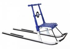 Spark ESLA T1 Mini Blå, Barnspark, höjd 59 cm